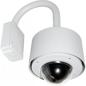 HD-SDI 1080p ×20 HD IP Outdoor Speed Dome Camera with ICR / WDR (HS-PT320)