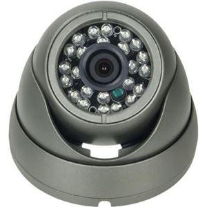 HD-SDI 1080p EyeBall Camera / 24IR / ICR / 3.6mm Lens (XIB-1022)