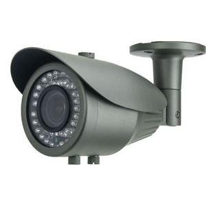 HD-SDI 1080p IR Bullet Camera / 42IR / ICR / 2.8-12mm AVF Lens (XIR-1402V)