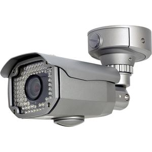 HD-SDI 1080p Long Range Outdoor IR Bullet Camera 2.8-12mm Dual Power (XIR-2284FV)