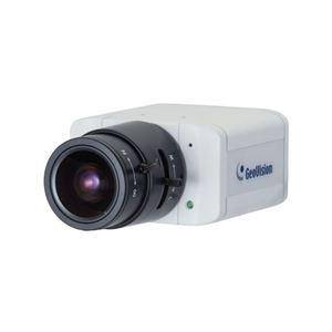 GeoVision GV-BX3400-5V 3 Megapixel WDR Day/Night IP Security Camera (2.8-6mm lens)