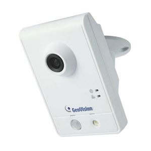 GeoVision GV-CAW220 1080P HD WDR IP Security Camera