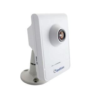 GeoVision GV-CB220 1080P Full HD Cube IP Security Camera
