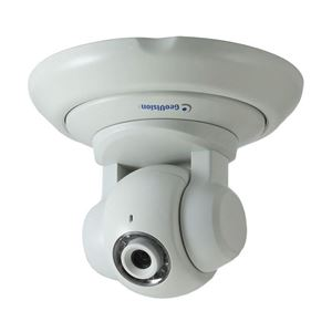GeoVision GV-PT010D P/T/Z IP Security Camera