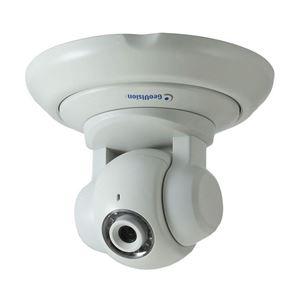 Geovision GV-PT130D 1.3MP Indoor Pan/Tilt IP Security Camera