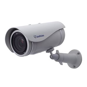 Geovision GV-UBL3411 Outdoor WDR 3 Megapixel HD Security Camera