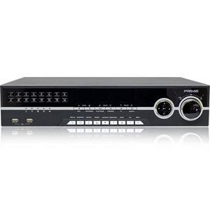 HD-SDI 16 Channel FULL HD Realtime Recording DVR (XVST-NMS-16)