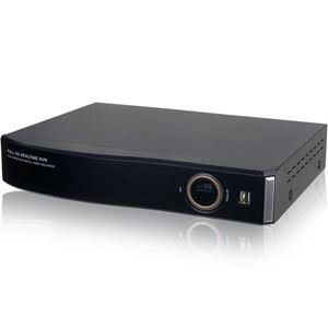 4 Channel FULL HD Realtime HD-SDI Recording DVR (XVST-NMS-04)