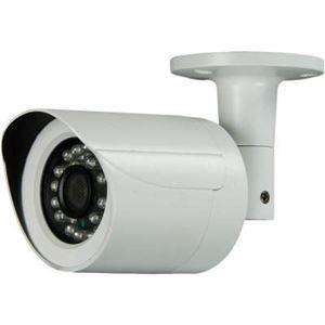 HD-SDI 1080p IR Bullet Camera / 24IR / ICR / 3.6mm 3MP Lens (XIR-1202)