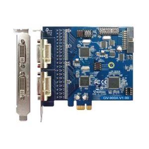 GeoVision GV-900A-8 CH DVR Card