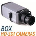 HD-SDI Box Cameras
