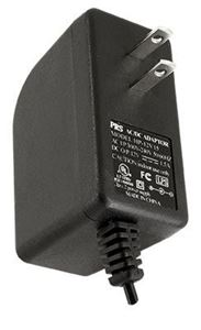 DC 12V / 500mA Power Adapter (TR-AD1230)