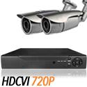 HD-CVI Camera Systems