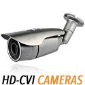 HD-CVI Security Cameras