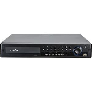 Truon 16CH 1080p HD NVR for 16 HD IP cameras (NVST-SR516)