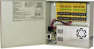 DC 12V 16CH 30A Non-Fused Breaker Power box (TR-C12VDC16P30A)