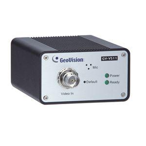 Geovision GV-VS11 H.264 Video Server