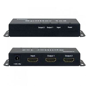 1 in 2 out HDMI Splitter (HA-SPL012)