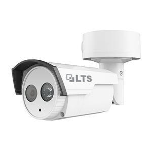 HD-TVI 1080p Bullet IR Camera 3.6mm WDR (CMHR9422W)