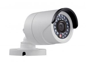 1080p Bullet 24 IR WDR Weatherproof HD-TVI Camera 3.6mm (CMHR6222W)