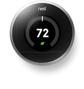 Nest Learning Thermostat 2nd Generation (T200577)