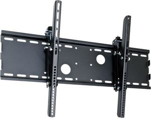 "30 to 64"" Metal TV Mount Up to 165Lbs With 30° Tilt (MM-PLB-14)"