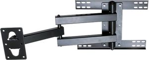 "32 to 55"" Reinforced Wall Mount for TV Monitor Bracket (MM-PLB-WA3A)"