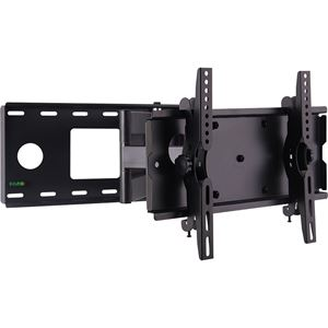 """22 to 42"""" LCD · LED TV Monitor Mount w/ Single Arm Extension (TM-A-124E)"""