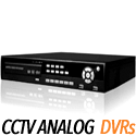 CCTV Standalone DVRs