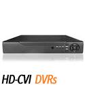 HD-CVI DVRs