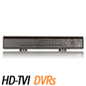 HD-TVI DVRs