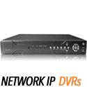Network / IP NVRs