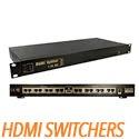 HDMI Splitters/Switchers