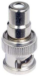1 RCA-Jack Female 1 BNC-Plug Male connector (CN-TB1146)