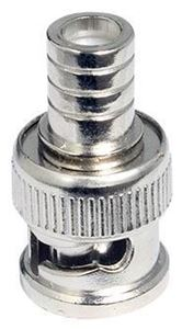 RG59 BNC Plug Crimp-on connector (CN-TB1104)