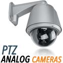 Analog PTZ Cameras