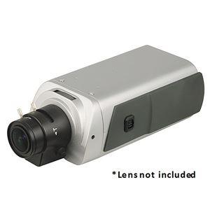 1000 TVL Box Security Camera (CMB2812)