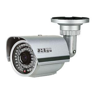700 TVL Bullet Security Camera 3.6mm Fixed Lens BLC IP66 Weather-proof Vandal resistant (CMR5372-CM)