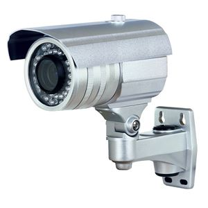 700 TVL Bullet Security Camera 2.8-12mm Varifocal Lens Weather-resistant Vandal-resistant (CMR5473)