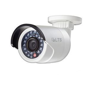 600 TVL Bullet Security Camera 3.6mm Fixed Lens (CMR6262P)