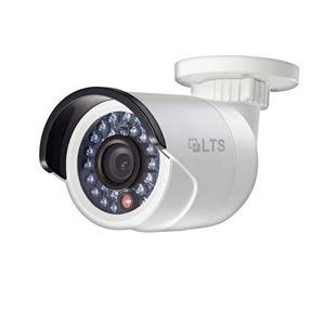700 TVL Bullet Security Camera 3.6mm Fixed Lens IP66 (CMR6272)