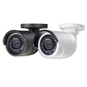700 TVL Bullet Security Camera 3.6mm Fixed Lens IP66 (CMR6272B)