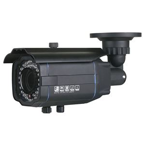 700 TVL Bullet Security Camera SONY 960H 2.8-12mm Varifocal lens Weather-resistant Vandal-resistant (CMR8270B)