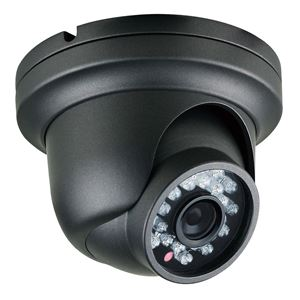 700 TVL Outdoor IR Dome Security Camera 3.6mm Fixed Lens (CMT2172B)