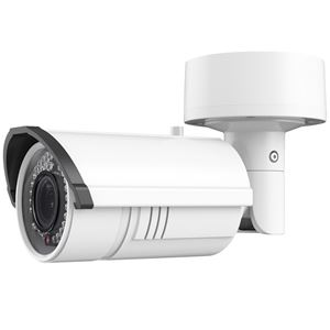 Up to 3MP Bullet IP HD Camera 2.8-12mm (CMIP9733-S)