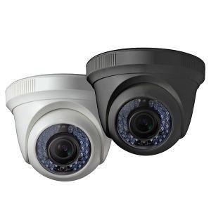 1.3 Megapixel Dome CCTV Camera 2.8mm (CMT2512H-28)