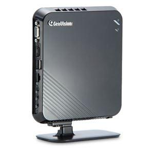 GeoVision GV-NVR-Lite-V2B Mini Network Video Recorder