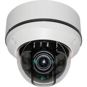 HD-TVI 1080p STORM® IR Dome Camera (TVI-2542V)