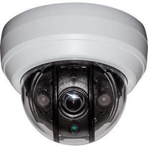 HD-TVI 1080p 2.8-12mm IR Dome Camera (TDR-2542V)