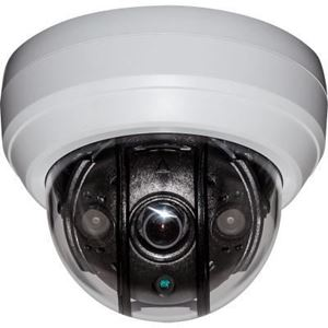 HD-TVI 1080p SUPERDOME® IR Dome Camera 4.3mm (TDR-2522)